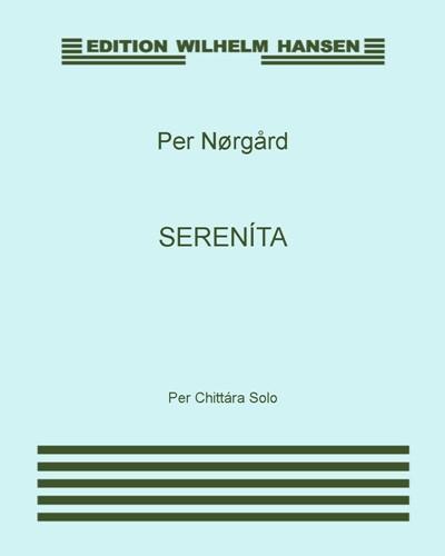 Sereníta