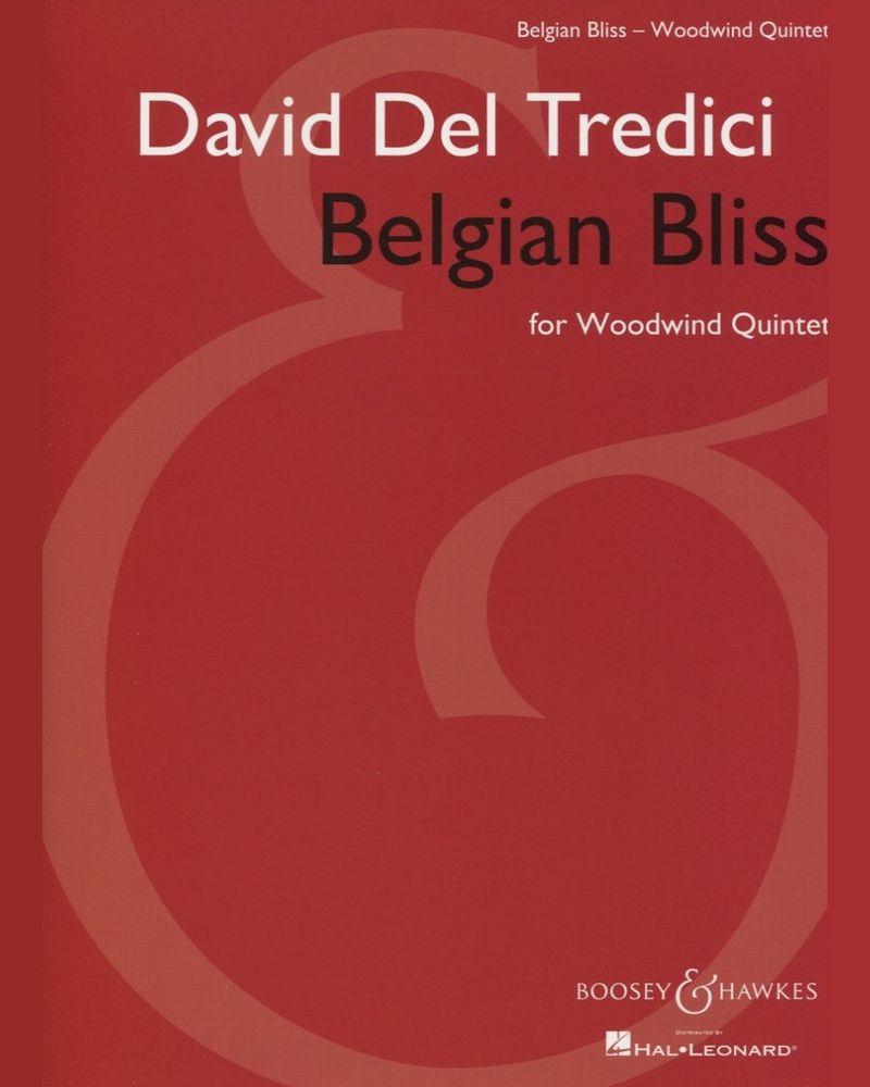 Belgian Bliss