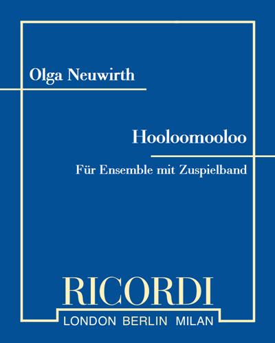 Hooloomooloo