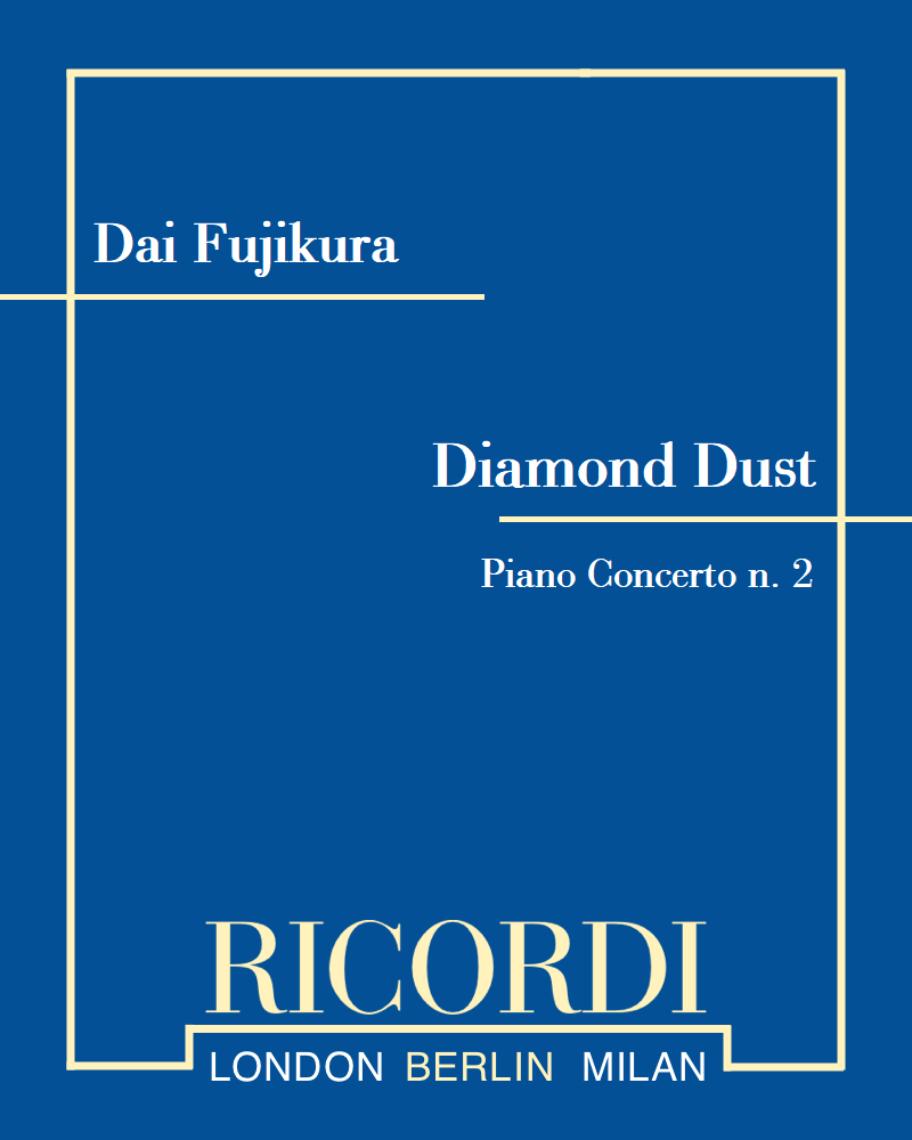 Diamond Dust - Piano Concerto n. 2