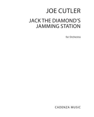 Jack the Diamond's Jamming Station