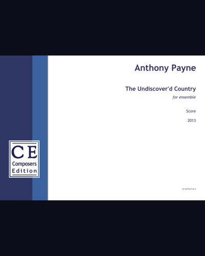 The Undiscover'd Country