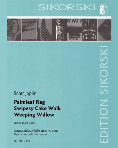 Palmleaf / Swipesy Cake Walk / Weeping Willow
