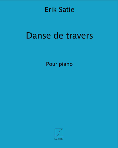 Danse de travers
