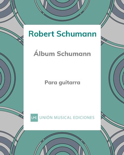 Album Schumann