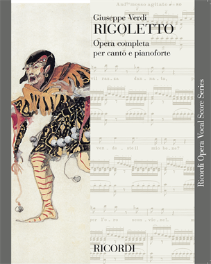 Rigoletto [Traditional]