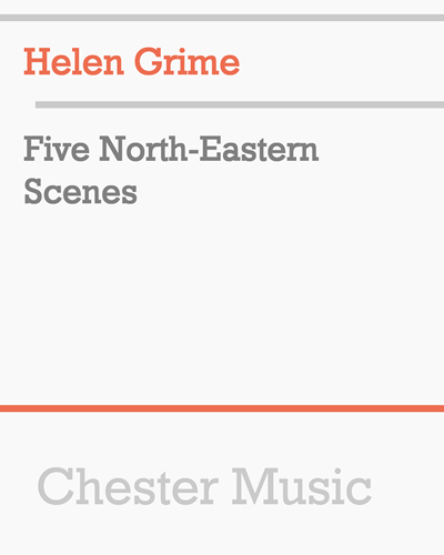 Five North-Eastern Scenes