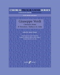 Chorus of Hebrew Slaves (from Nabucco)