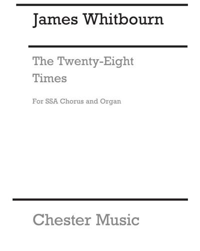 The Twenty-Eight Times