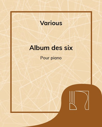Album des six