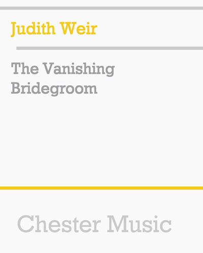 The Vanishing Bridegroom