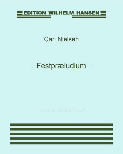 Festpræludium