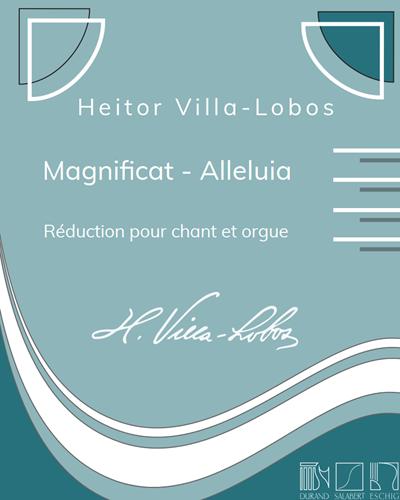 Magnificat - Alleluia