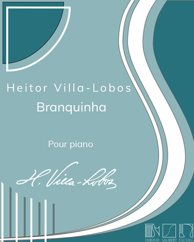 "Branquinha (extrait n. 1 de ""A próle do bébé"")"