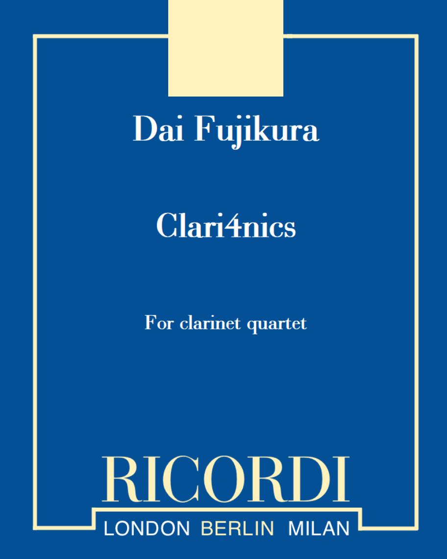 Clari4nics