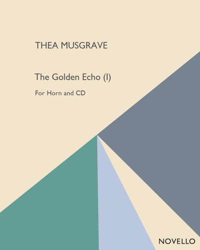 The Golden Echo (I)