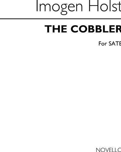 The Cobbler (arranged for SATB)