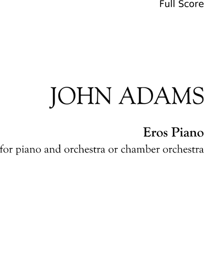 Eros Piano