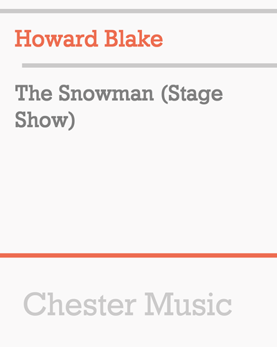 The Snowman (Stage Show)