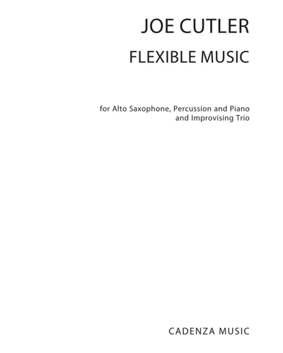 Flexible Music