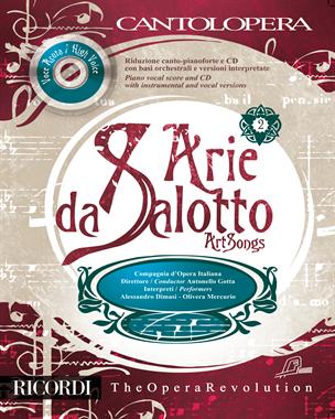 Arie da salotto Vol. 2