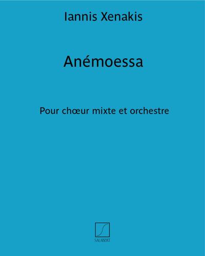 Anémoessa