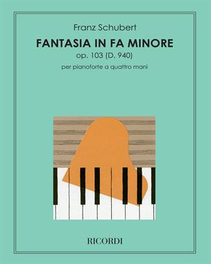Fantasia in Fa minore Op. 103 (D. 940)