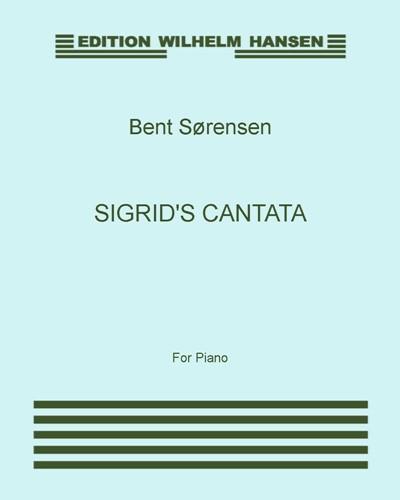 Sigrid's Cantata