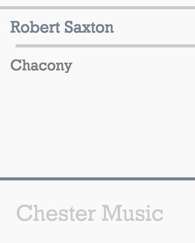 Chacony