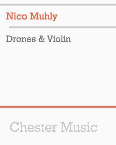 Drones & Violin