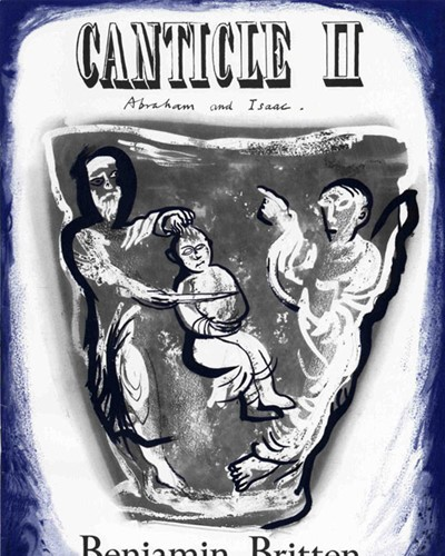 """Canticle II (""""Abraham and Isaac"""")"""