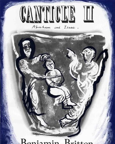 Canticle II, op. 51