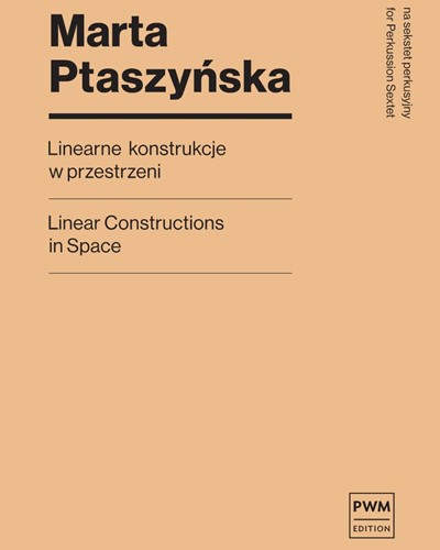 Linear Constructions in Space