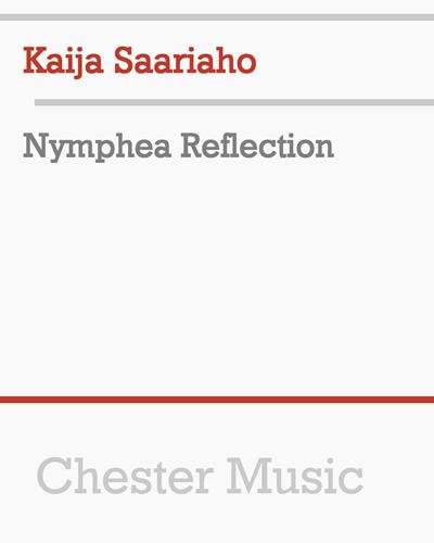 Nymphea Reflection