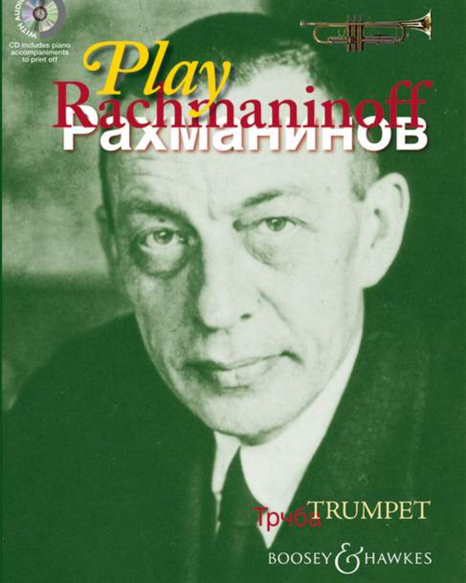 Play Rachmaninoff (for Trumpet)