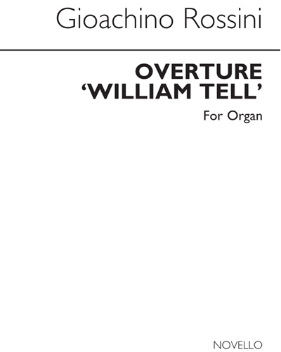 "Overture (from ""William Tell"")"