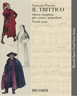 Il trittico (Il tabarro, Suor Angelica, Gianni Schicchi)