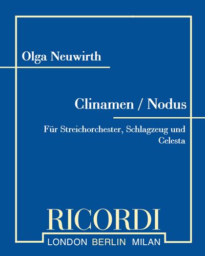 Clinamen / Nodus