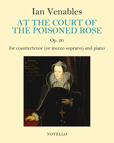 At the Court of the Poisoned Rose, Op. 20