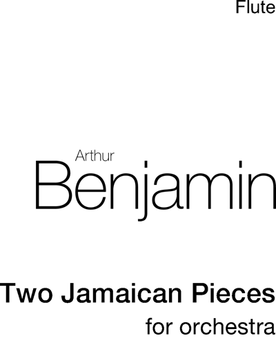 Two Jamaican Pieces