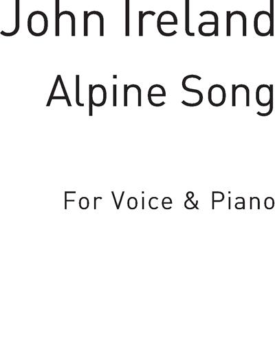 Alpine Song