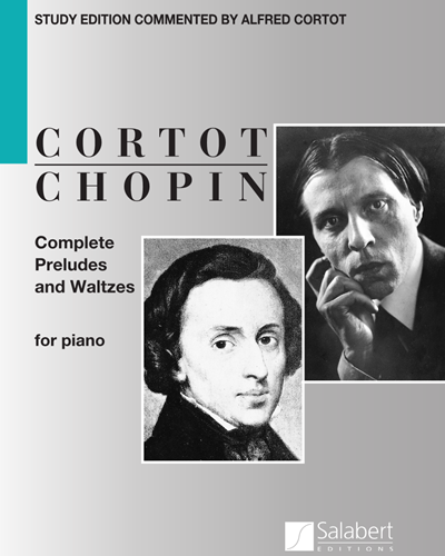 Complete Preludes and Waltzes
