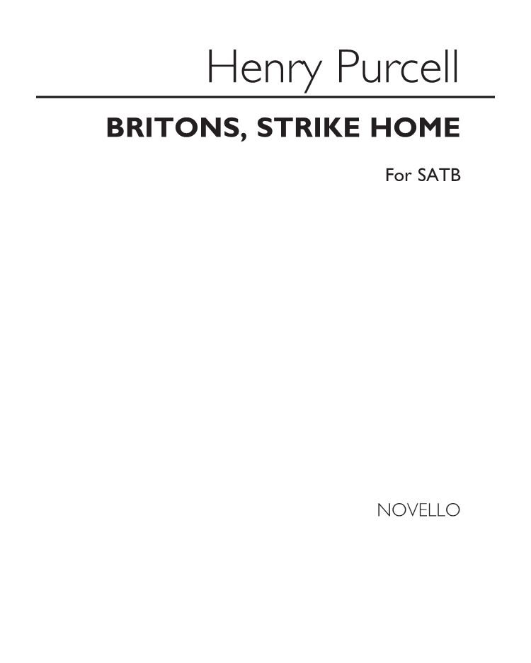 Britons, Strike Home