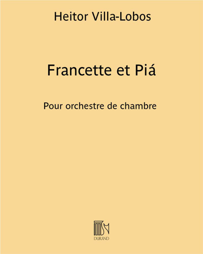 Francette et Piá