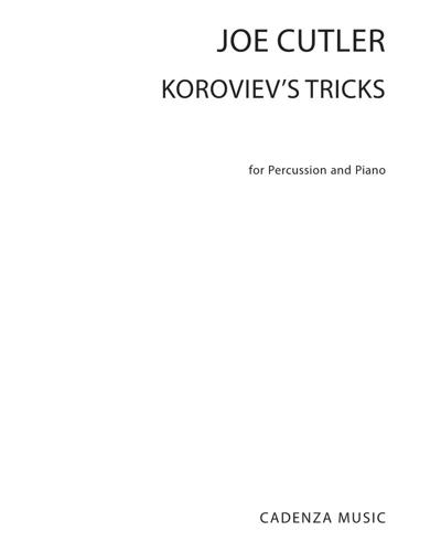 Koroviev's Tricks