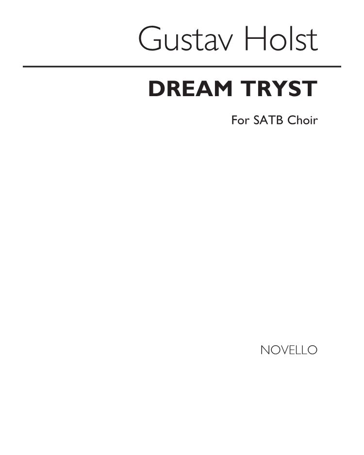 Dream Tryst