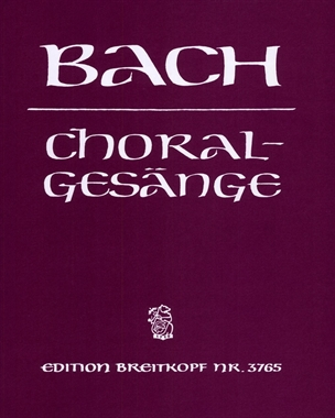 389 Choralgesänge