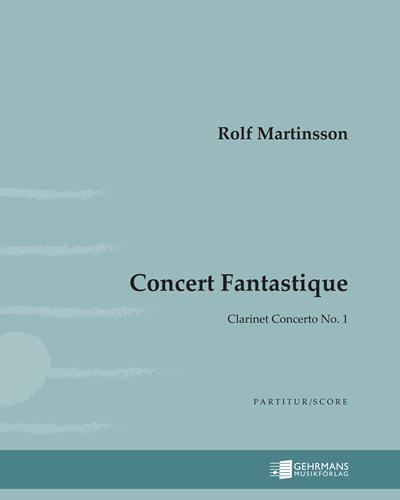 Concert Fantastique
