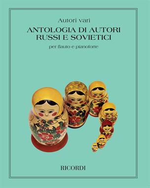 Antologia di autori Russi e Sovietici