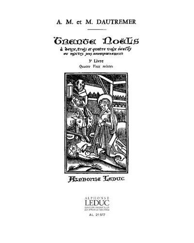 30 Noëls anciens, Vol. 3